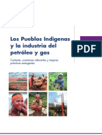 Indigenous People SPANISH 27 July