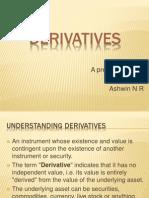 Derivative- Class Ppt