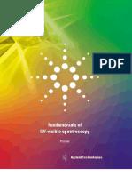 Fundamentals UV-Vis Spectroscopy
