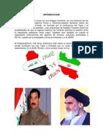 Guerra Irak-iran