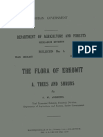 ANDREWS 1947 the Flora of Erkowit