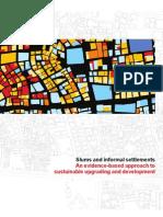Space Syntax_Informal Settlements Brochure