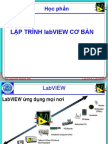 Lap Trinh Labview Co Ban