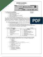 Accounts Preliminary Paper 6