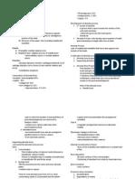 Alveolar Process