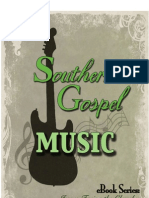 Southern Gospel Music