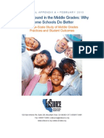 Why Some Schools Do Better