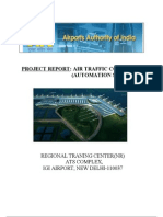 Project of Ats