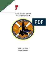 Houston VTS User Guide