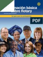 Información basica sobre Rotary
