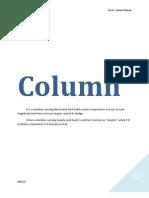 10.Columns - - STEEL STRUCTURES