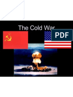 cold war weebly