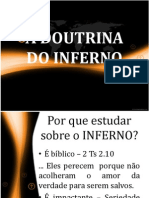 Doutrina Do Inferno