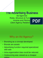 Advertising Business