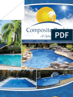 Composite Pools 2012 Catalog