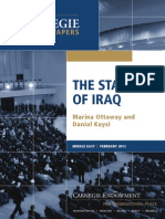 The State of Iraq