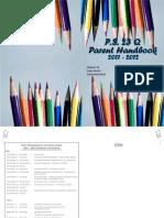 Parent Handbook All Info 11-11-11 (2)