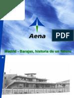 Historia del Aeropuerto de Barajas
