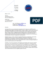 NCAC, ABFFE Letter To PayPal & eBay re: Ebook Refusal 2012