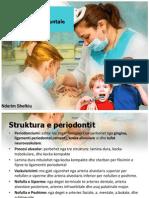 Epidemiologjia e semundjeve periodontale