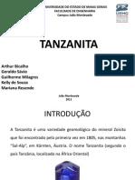 Tanzanita