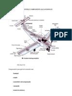 Elementele Componente Ale Avionului