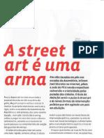 Radar - Street Art