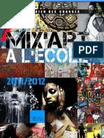 Mix Art à l'école
