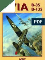 MBI Avia B 35 B 135