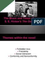 The Outsiders Novel Pdf