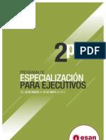Folleto 2PEE 2012