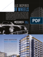 Meccanica by Cressey Preview Package