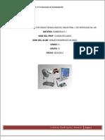 Clasificacion de Las Redes Por Su Tecnologia de Transmicion