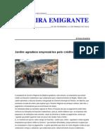 Madeira Emigrante nº 30