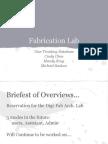 FinalPresentation_FabLab