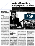 20030220 EP Fiscal Caso Yesa