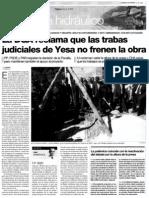20030221 EP DGA Caso Yesa
