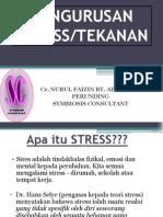 Pen Gurus An Stress