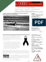GUAU 2012-03-02 Sosanimal La Violencia es consecuencia de la Miserabilidad