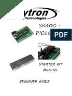 User-Manual 2 SK 40 c
