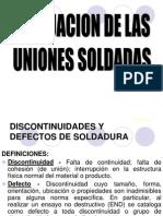 Sesion 15 Evaluacion de Uniones Soldadas
