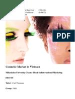 Vietnam Cosmetics