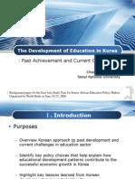 Development Education Korea