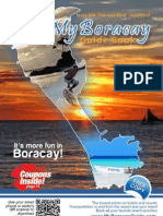 My BoracayGuide 10th Issue