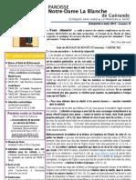 Bulletin NDLB 120304