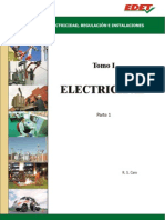 ELECTROTECNIA TOMO I