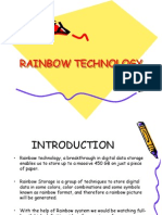 Rainbow Technology Ppt