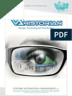 VA Historian 2010 LR Brochure