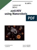 Anti HIV Nano