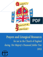 Diamond Jubilee Liturgical Resources